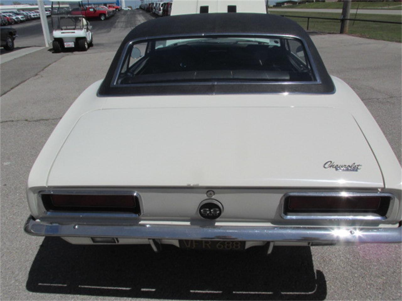 Large Picture of 1967 Chevrolet Camaro - $39,000.00 Offered by Knippelmier Classics - DAD3