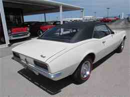 Picture of Classic 1967 Camaro located in Blanchard Oklahoma - $39,000.00 - DAD3