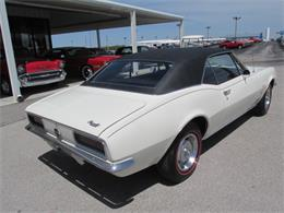 Picture of Classic 1967 Camaro located in Oklahoma Offered by Knippelmier Classics - DAD3