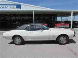 Picture of 1967 Camaro located in Oklahoma - $39,000.00 Offered by Knippelmier Classics - DAD3