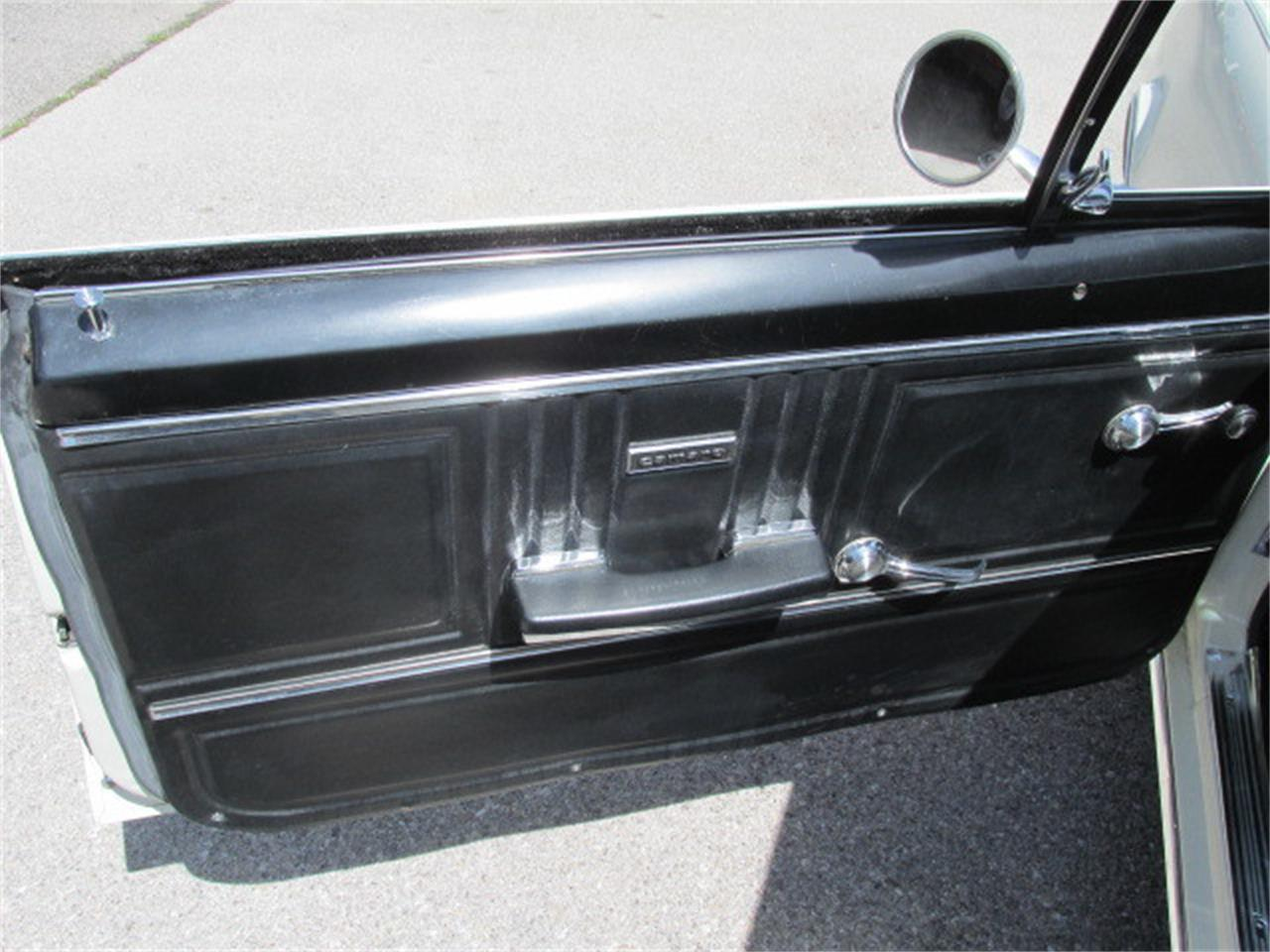 Large Picture of Classic '67 Chevrolet Camaro located in Blanchard Oklahoma Offered by Knippelmier Classics - DAD3