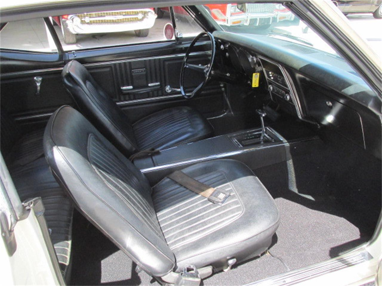 Large Picture of Classic 1967 Camaro located in Oklahoma - $39,000.00 Offered by Knippelmier Classics - DAD3