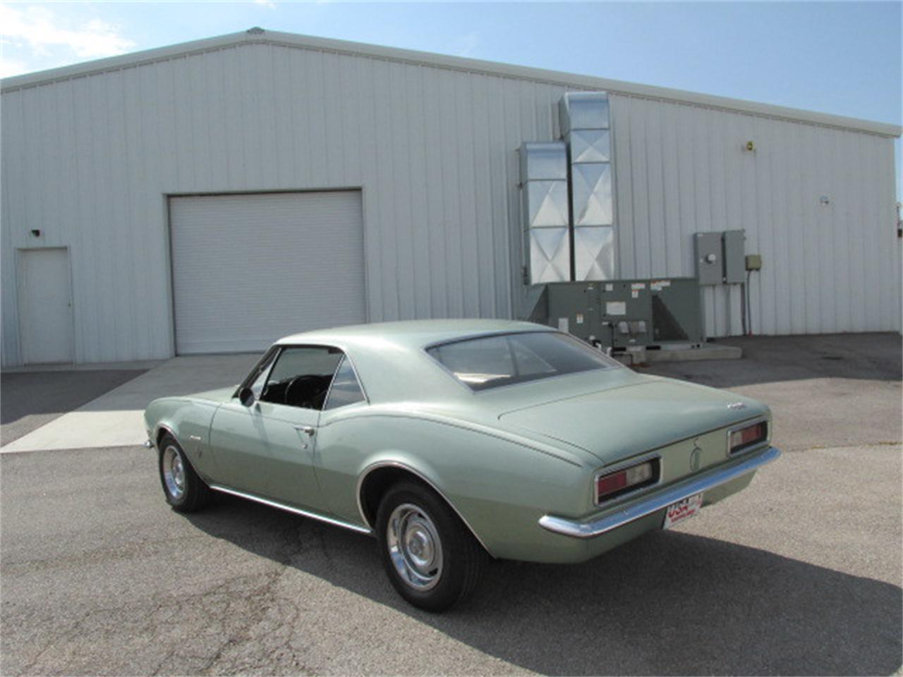 Large Picture of '67 Camaro - DAD6