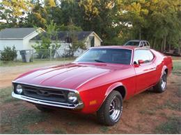 Picture of '71 Ford Mustang - $15,000.00 - DBCV
