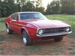 Picture of Classic '71 Ford Mustang - $15,000.00 Offered by a Private Seller - DBCV