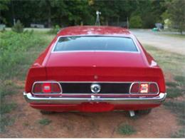 Picture of Classic 1971 Mustang located in Gaston North Carolina - $15,000.00 Offered by a Private Seller - DBCV
