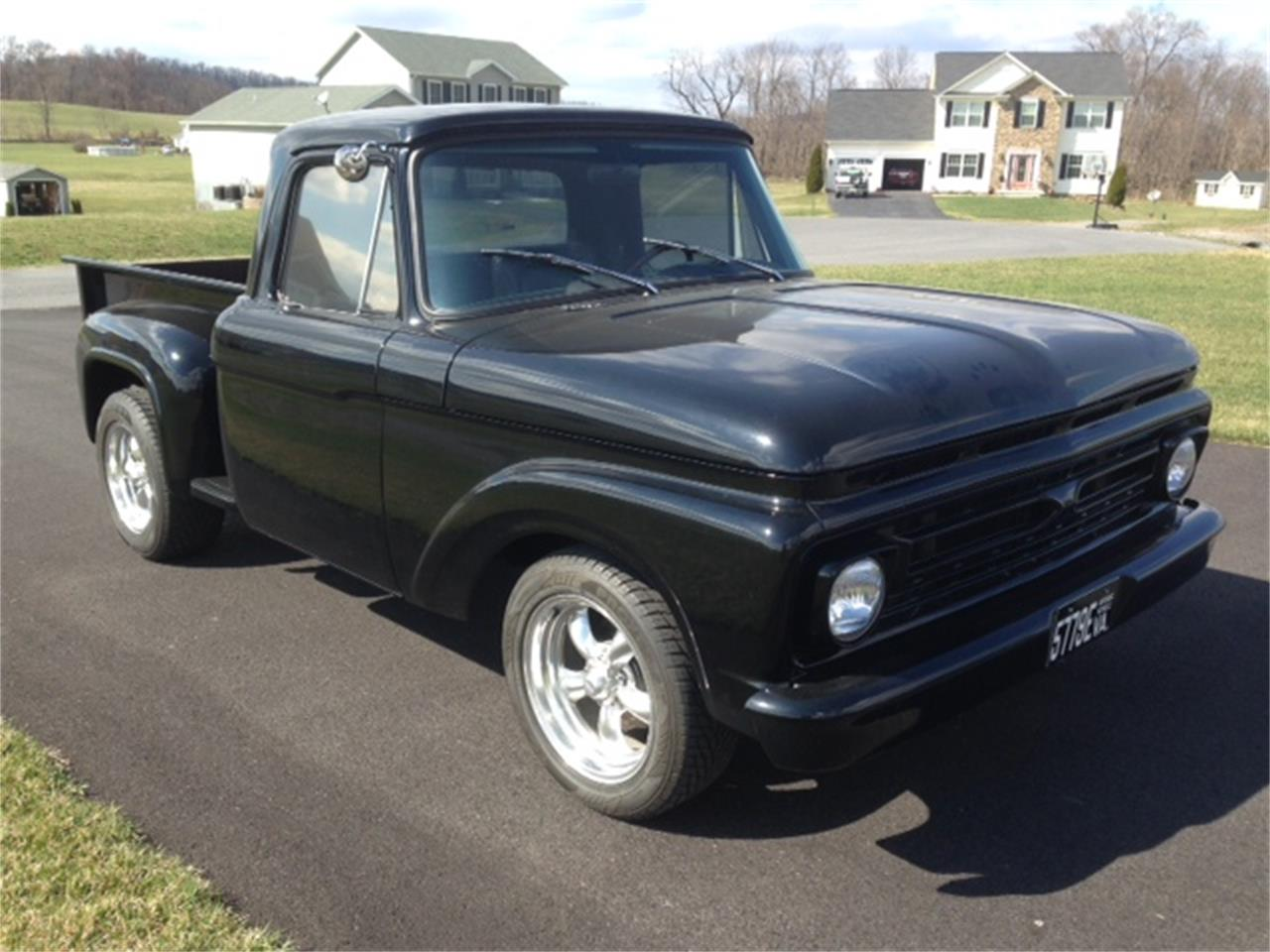 1964 Ford F100 For Sale Classiccars Com Cc 621248