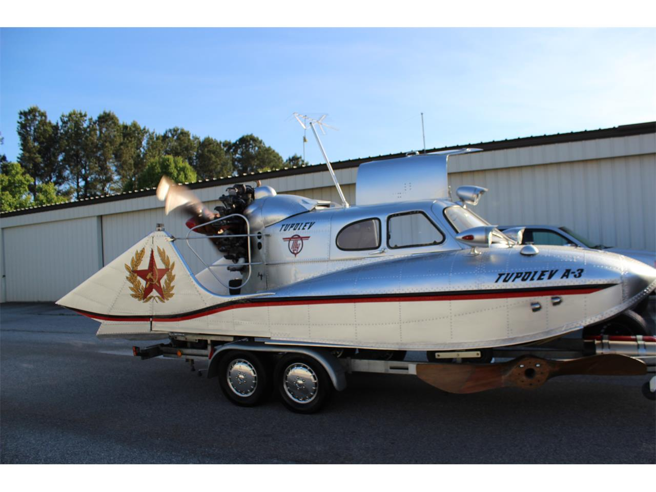 Large Picture of '78 N007 located in Atlanta Georgia - $250,000.00 Offered by a Private Seller - DAJC