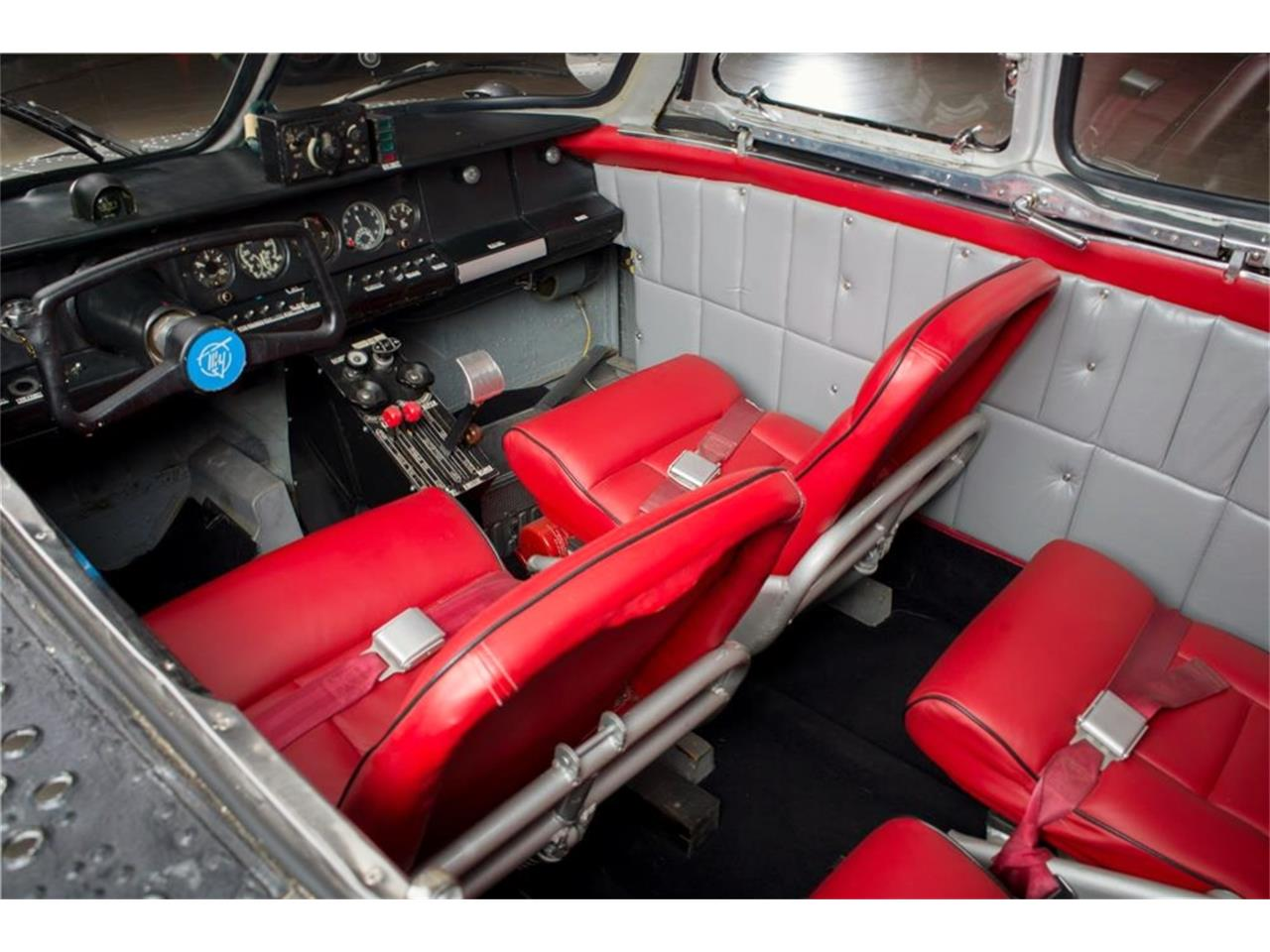 Large Picture of '78 Tupolev N007 located in Atlanta Georgia - $250,000.00 - DAJC