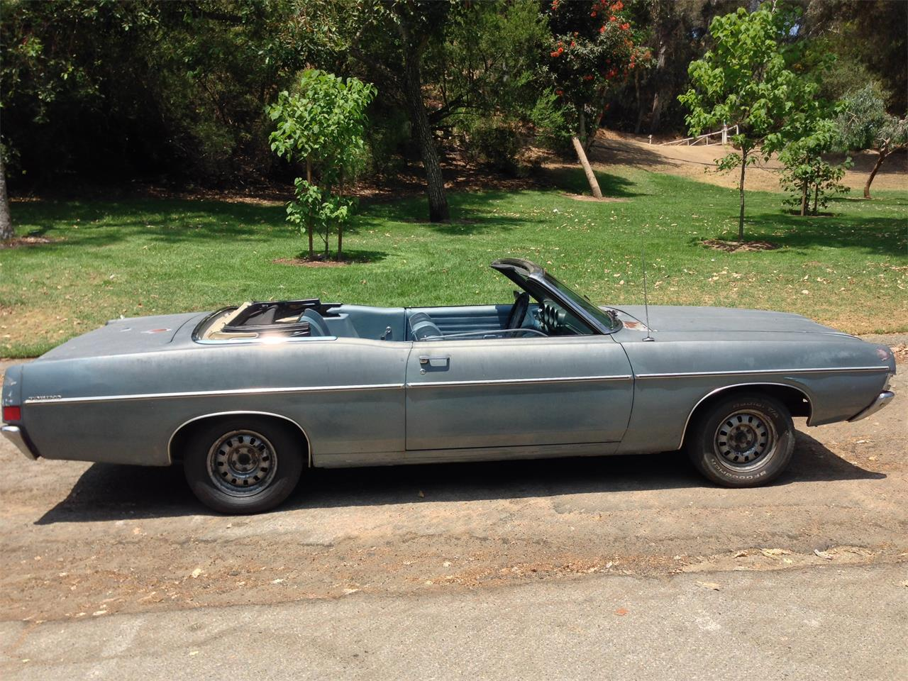 Large Picture of Classic 1968 Ford Torino located in Los Angeles California Offered by a Private Seller - DBZ1