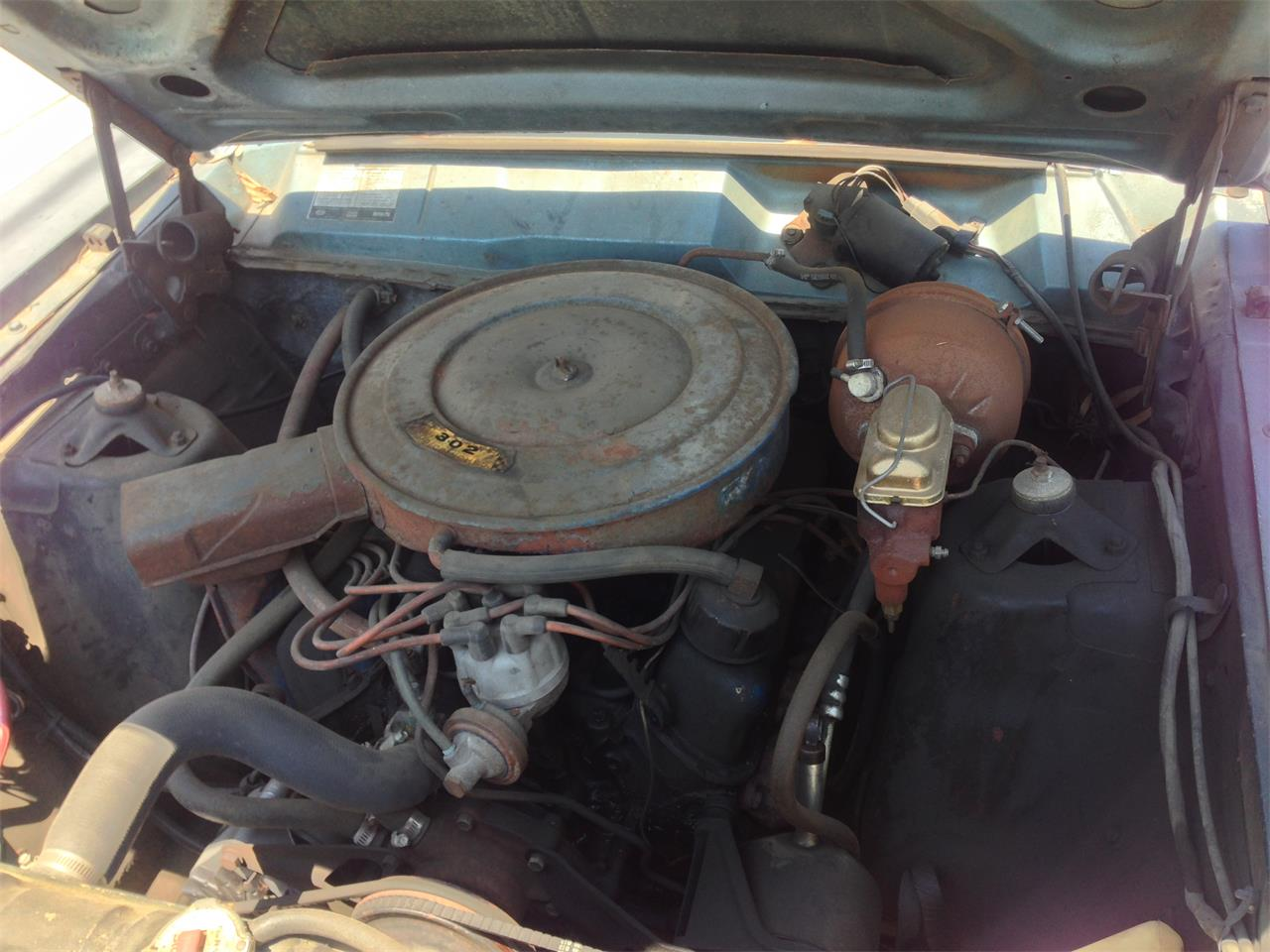 Large Picture of 1968 Ford Torino located in California - $7,000.00 - DBZ1