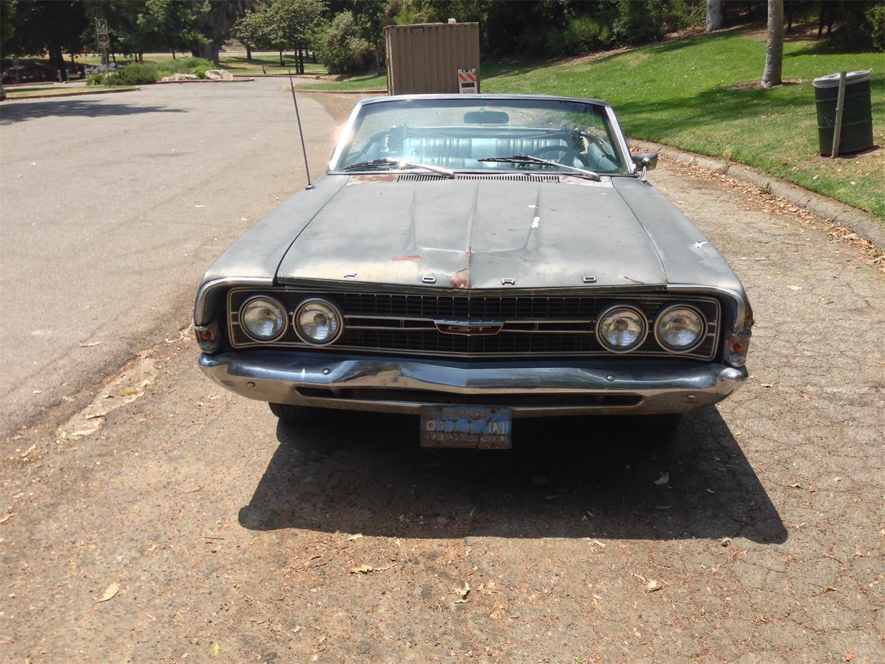 Large Picture of Classic 1968 Torino located in California - $7,000.00 Offered by a Private Seller - DBZ1