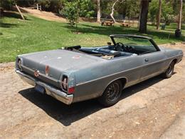 Picture of 1968 Ford Torino located in Los Angeles California - $8,500.00 Offered by a Private Seller - DBZ1
