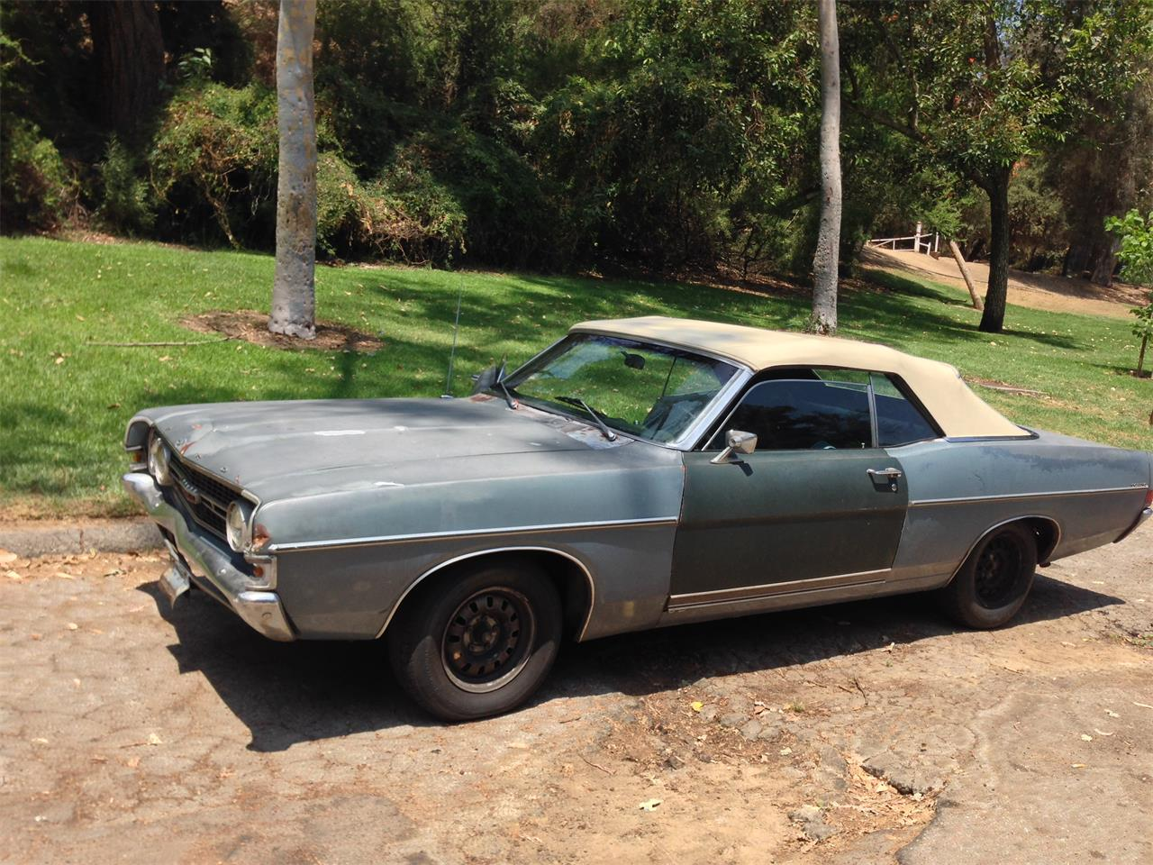 Large Picture of Classic 1968 Torino located in California - $7,000.00 - DBZ1