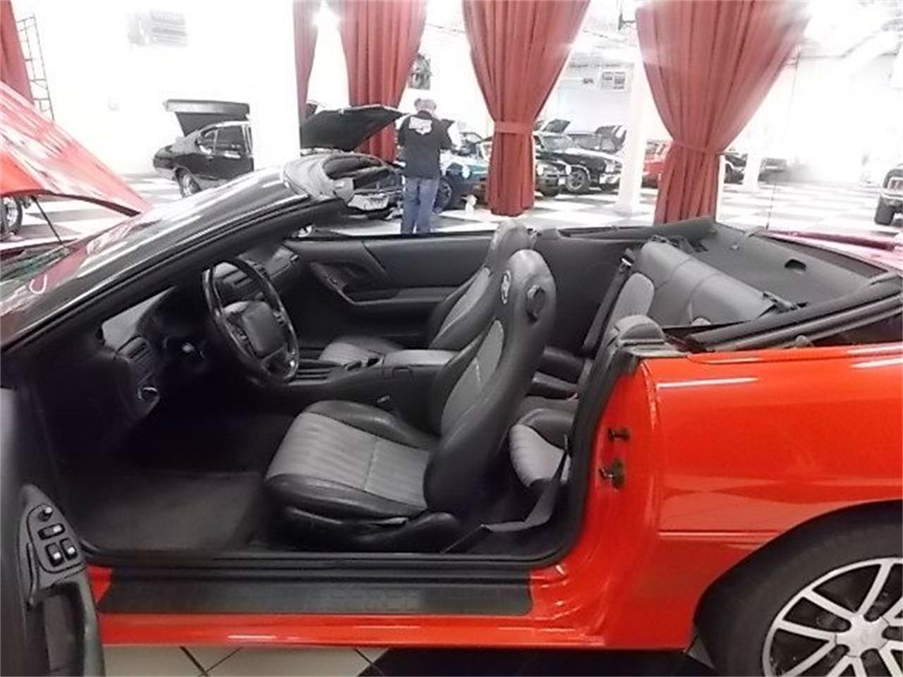 Large Picture of '02 Chevrolet Camaro located in Minnesota Offered by Classic Rides and Rods - DC87