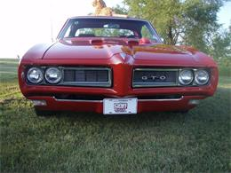 Picture of '68 Pontiac GTO Offered by Classic Rides and Rods - DCA6