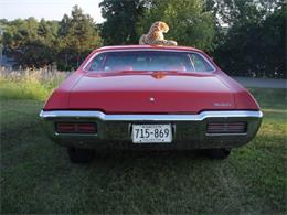 Picture of 1968 GTO Offered by Classic Rides and Rods - DCA6