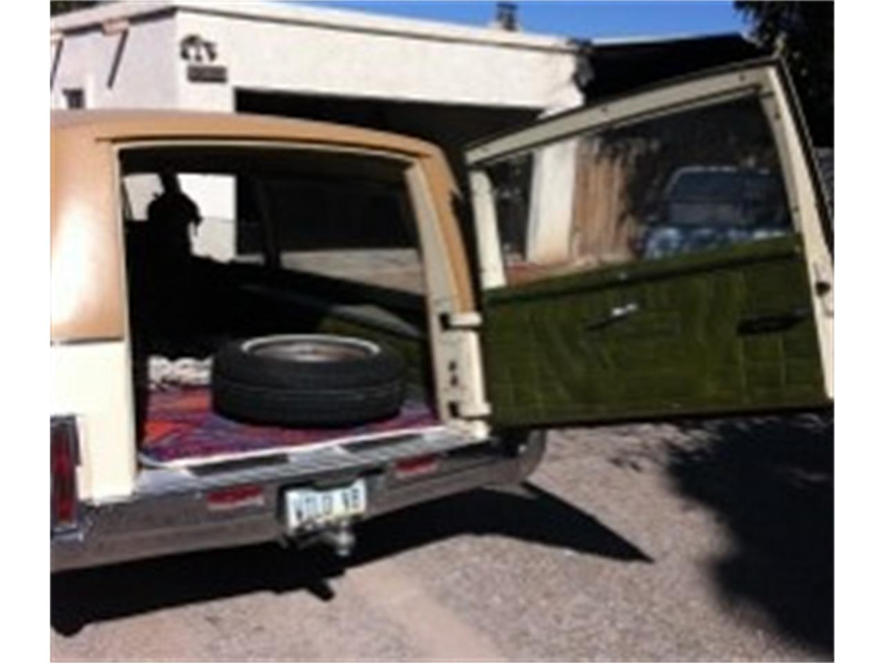 Large Picture of Classic 1969 Hearse - $14,000.00 - DCB7