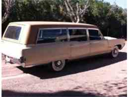 Picture of '69 Hearse - DCB7