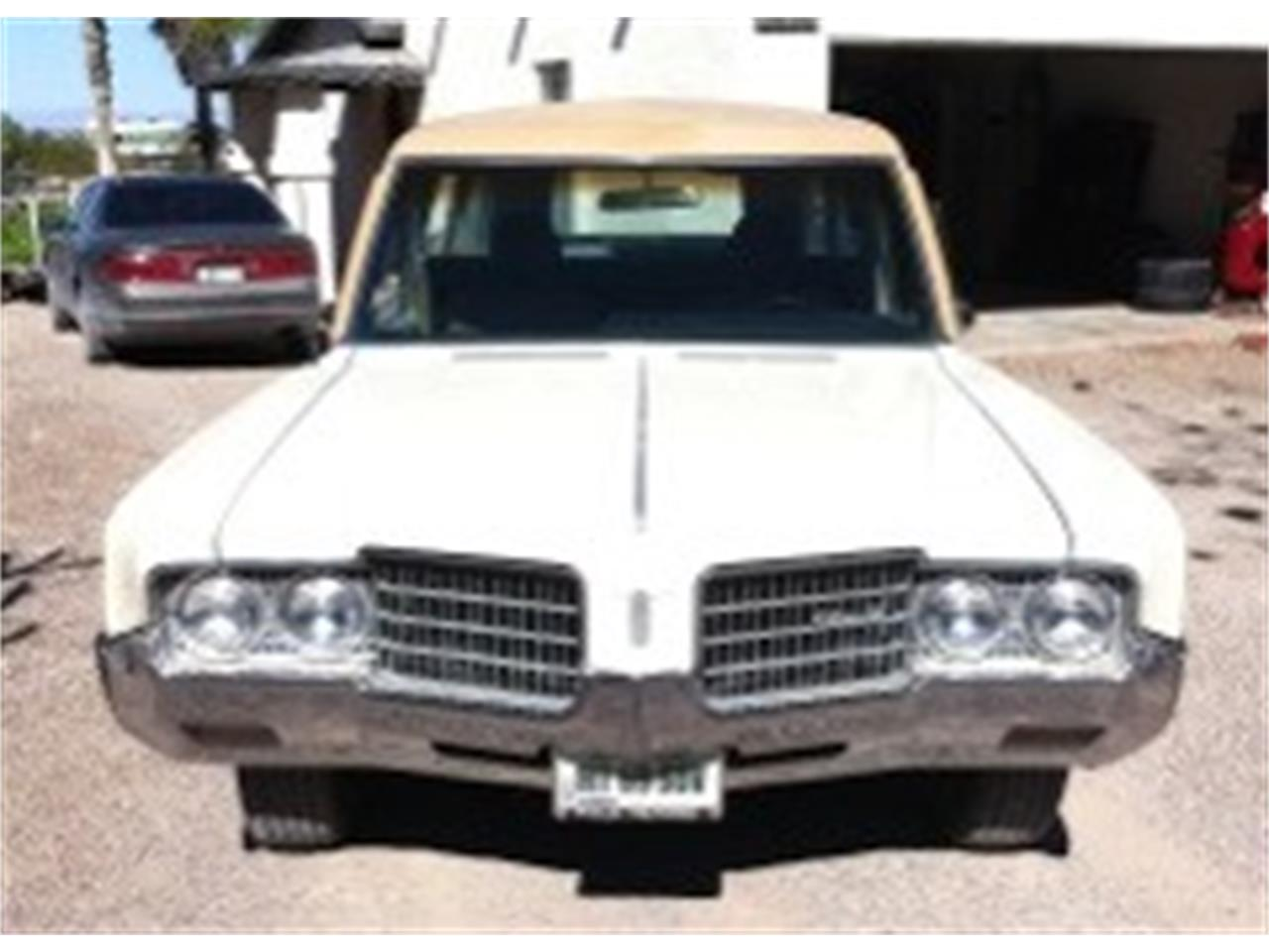 Large Picture of Classic 1969 Hearse located in Arizona - $14,000.00 - DCB7