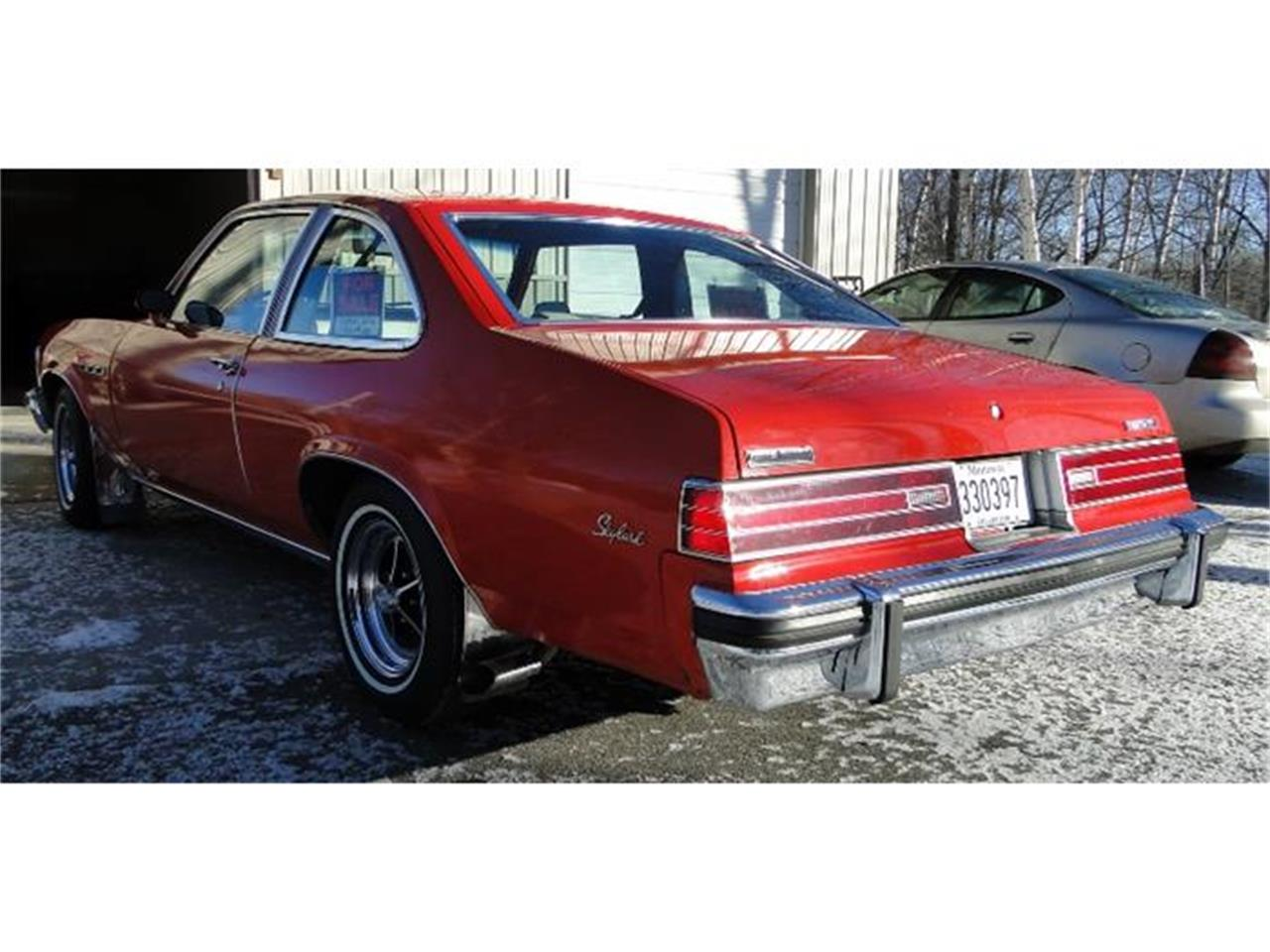 Large Picture of '75 Buick Skylark Offered by Big R's Muscle Cars - DCDX