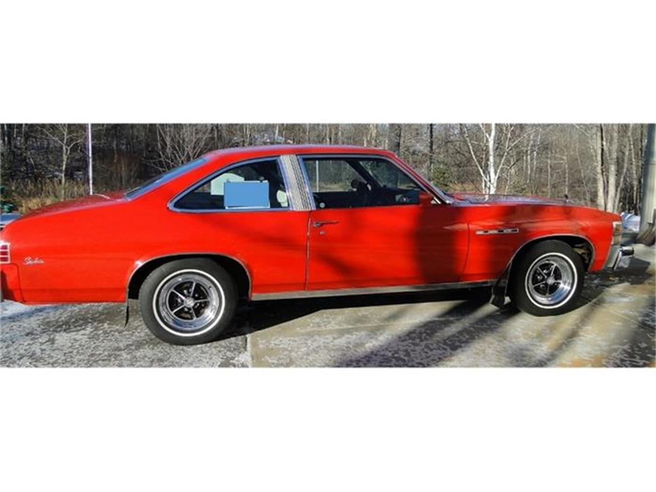 Large Picture of '75 Buick Skylark - DCDX