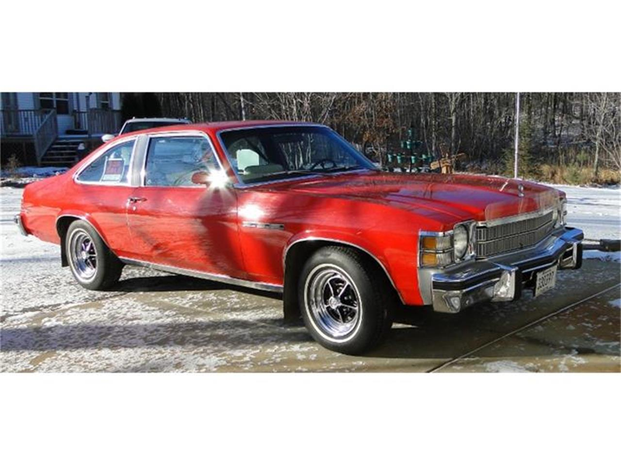 Large Picture of '75 Skylark located in Minnesota - $9,000.00 - DCDX