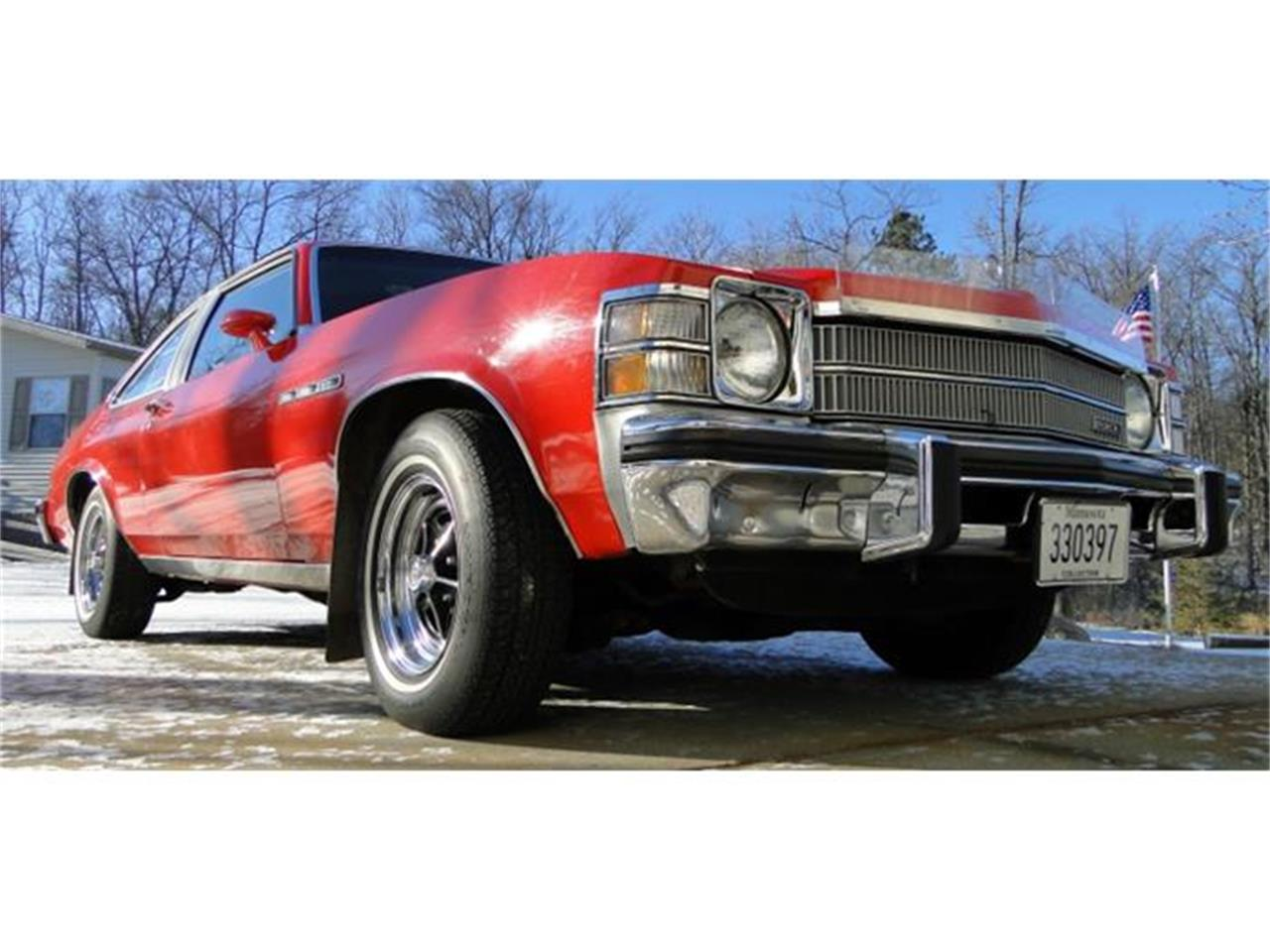 Large Picture of 1975 Buick Skylark located in Prior Lake Minnesota - $9,000.00 Offered by Big R's Muscle Cars - DCDX