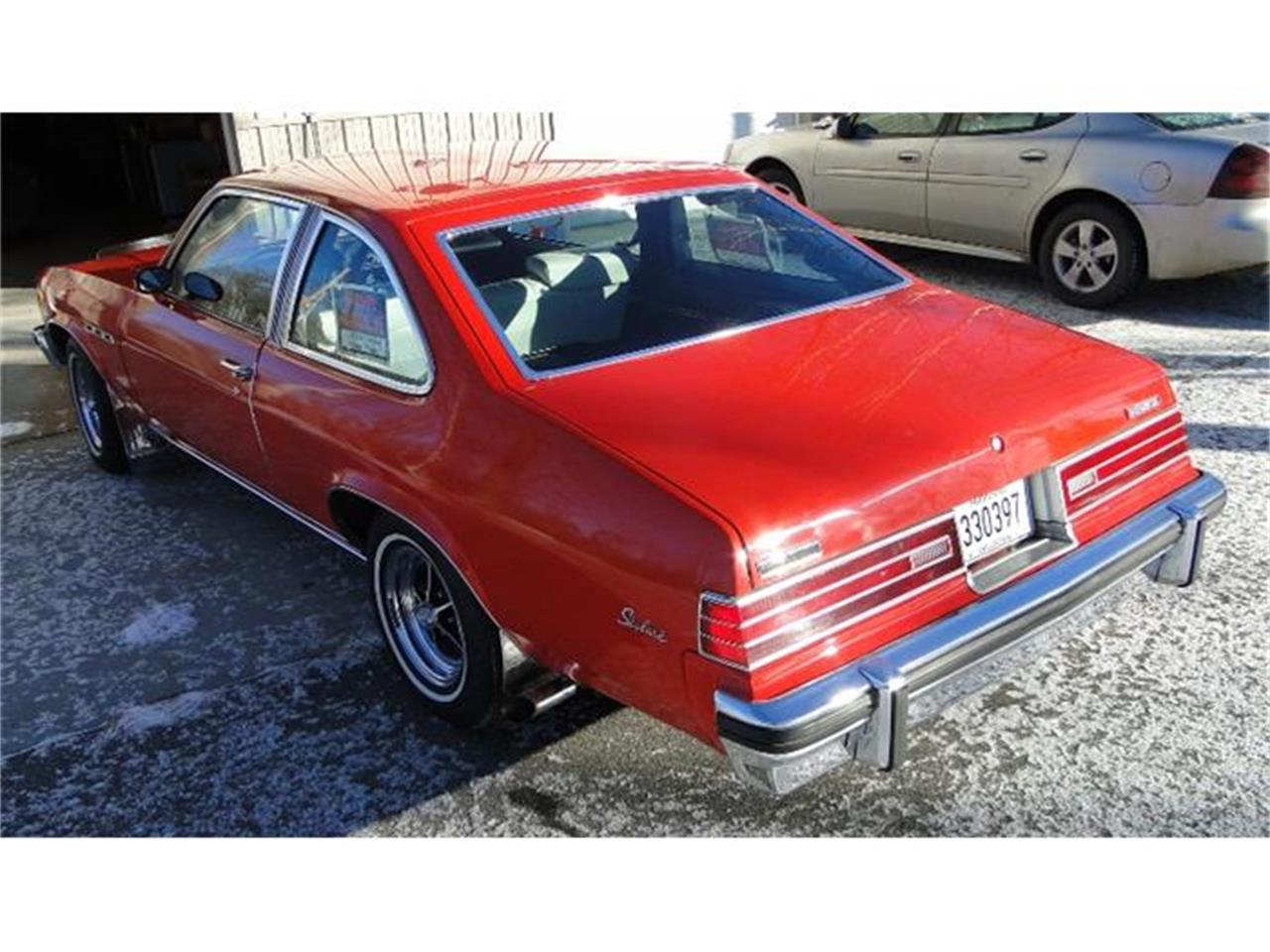 Large Picture of '75 Buick Skylark located in Minnesota - $9,000.00 - DCDX