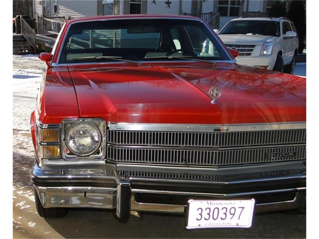 Large Picture of 1975 Buick Skylark located in Prior Lake Minnesota - DCDX