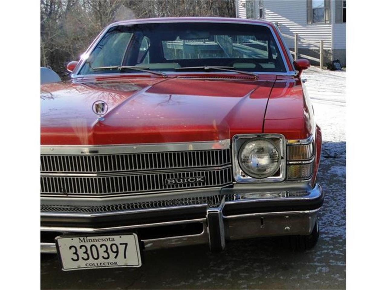Large Picture of '75 Buick Skylark - $9,000.00 - DCDX