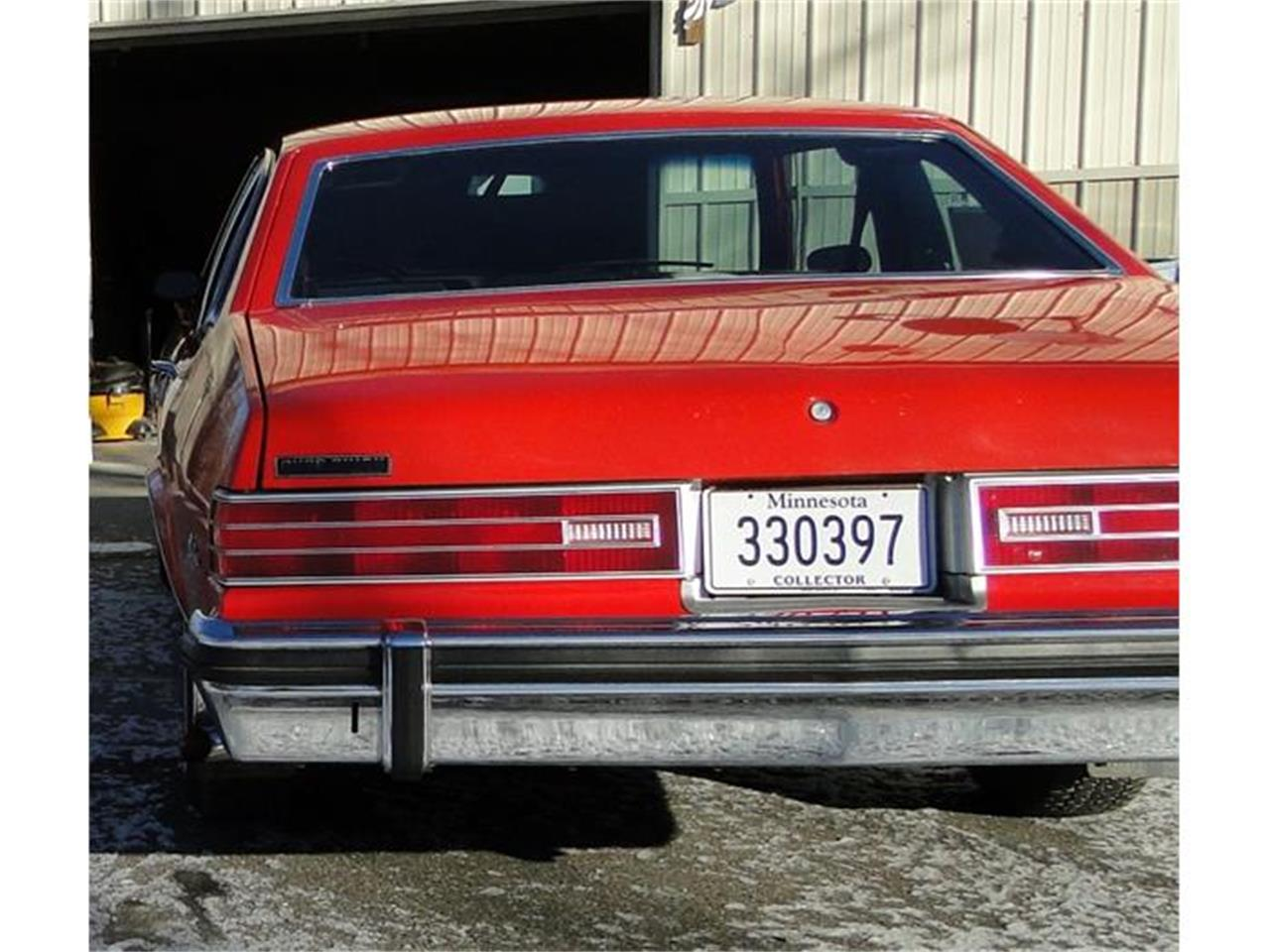 Large Picture of '75 Skylark located in Minnesota Offered by Big R's Muscle Cars - DCDX
