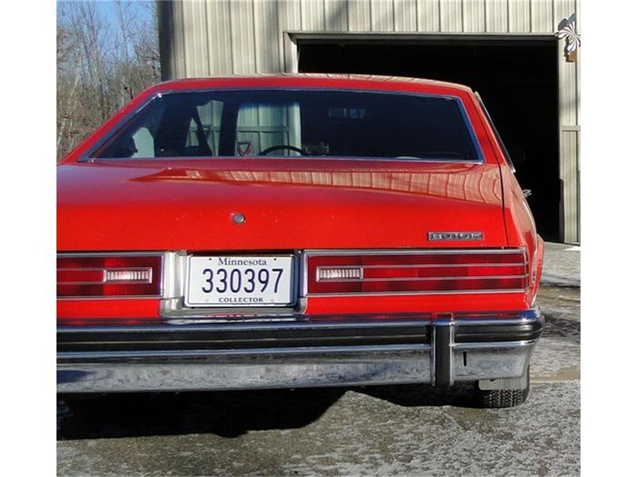 Large Picture of 1975 Skylark located in Minnesota Offered by Big R's Muscle Cars - DCDX
