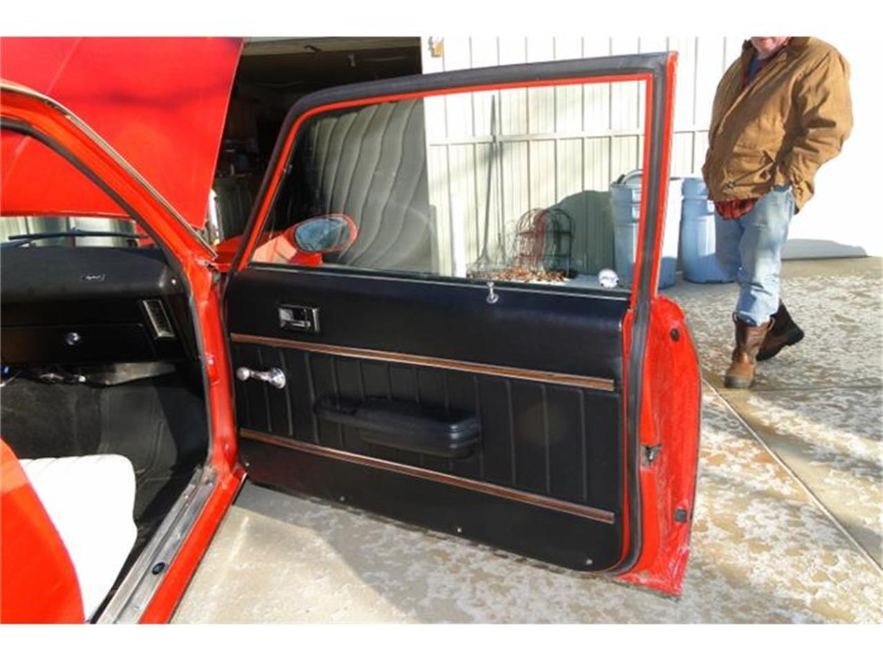 Large Picture of '75 Skylark located in Minnesota - $9,000.00 Offered by Big R's Muscle Cars - DCDX
