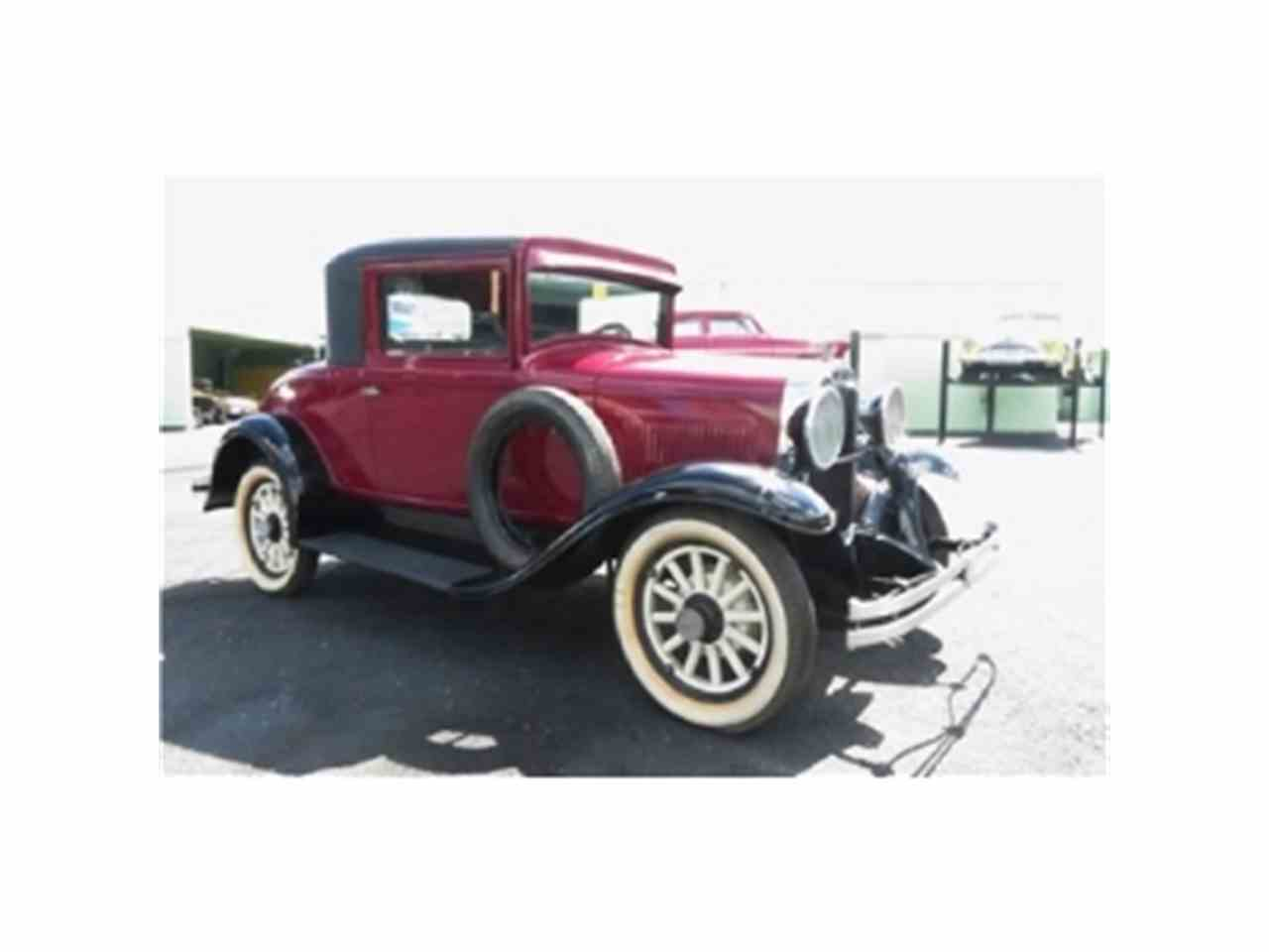 Large Picture of '29 Coupe - DCTJ