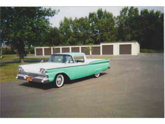 Picture of '59 Ranchero - DCXX