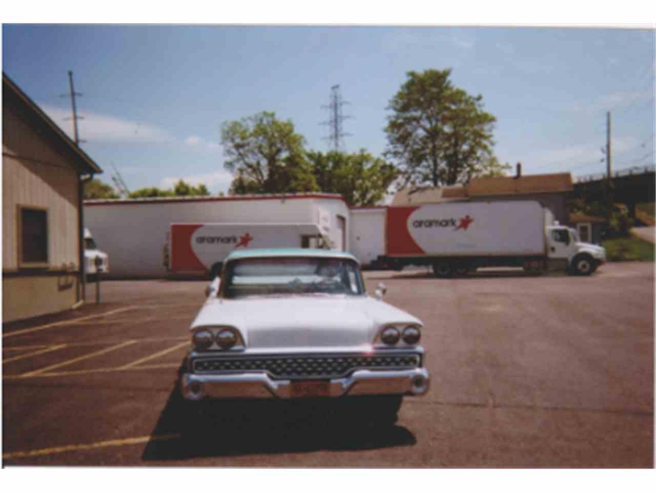 Large Picture of '59 Ranchero - DCXX