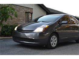 Picture of '08 Prius - DDCA