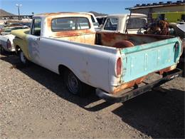 Picture of Classic 1961 Ford 1/2 Ton Pickup - DDWX