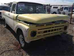 Picture of '61 1/2 Ton Pickup - DDWX