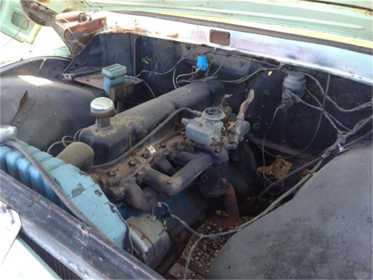 Large Picture of '61 1/2 Ton Pickup - $1,950.00 Offered by Desert Valley Auto Parts - DDWX