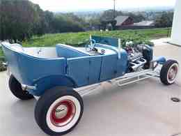 Picture of '27 Roadster - DATY