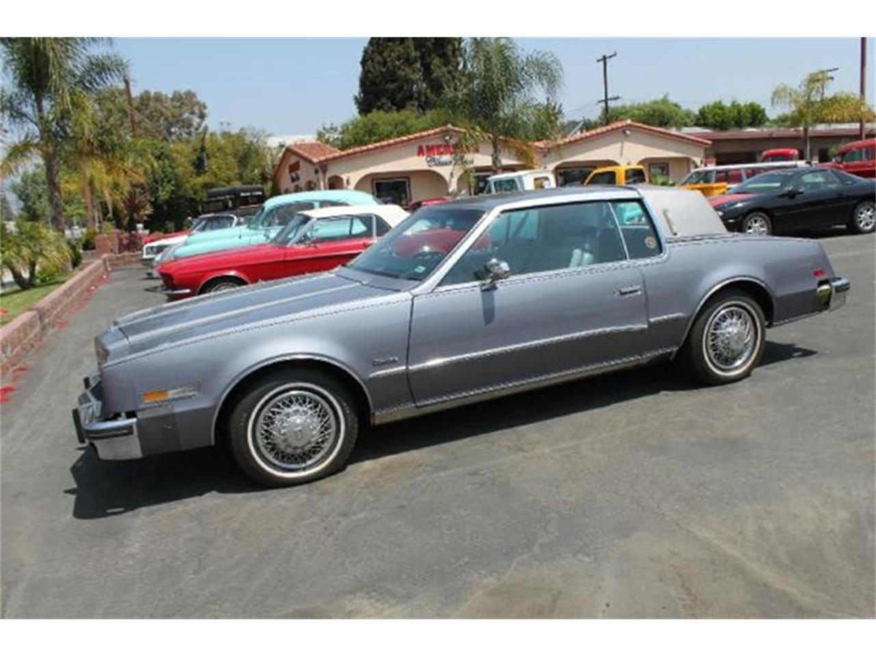 Large Picture of '81 Toronado - DFN7