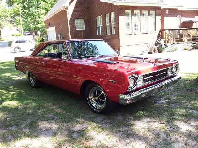 Picture of 1967 Plymouth Belvedere - $32,500.00 Offered by a Private Seller - DG6S