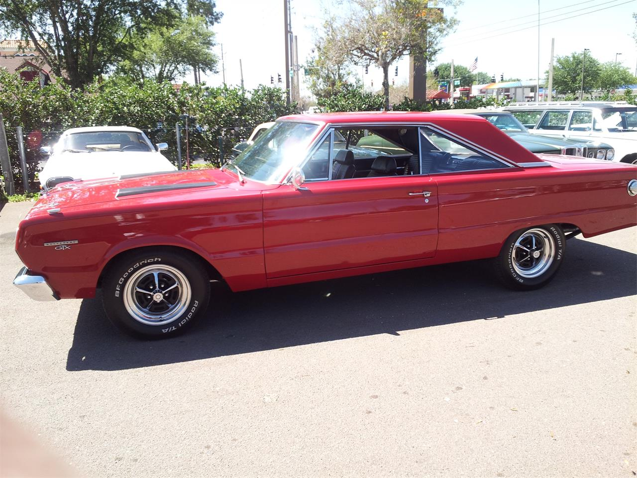 Large Picture of Classic '67 Plymouth Belvedere - $30,900.00 Offered by a Private Seller - DG6S
