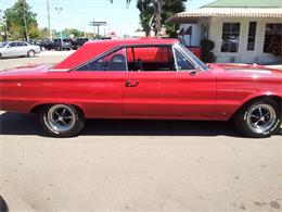 Picture of Classic '67 Plymouth Belvedere located in South Carolina Offered by a Private Seller - DG6S