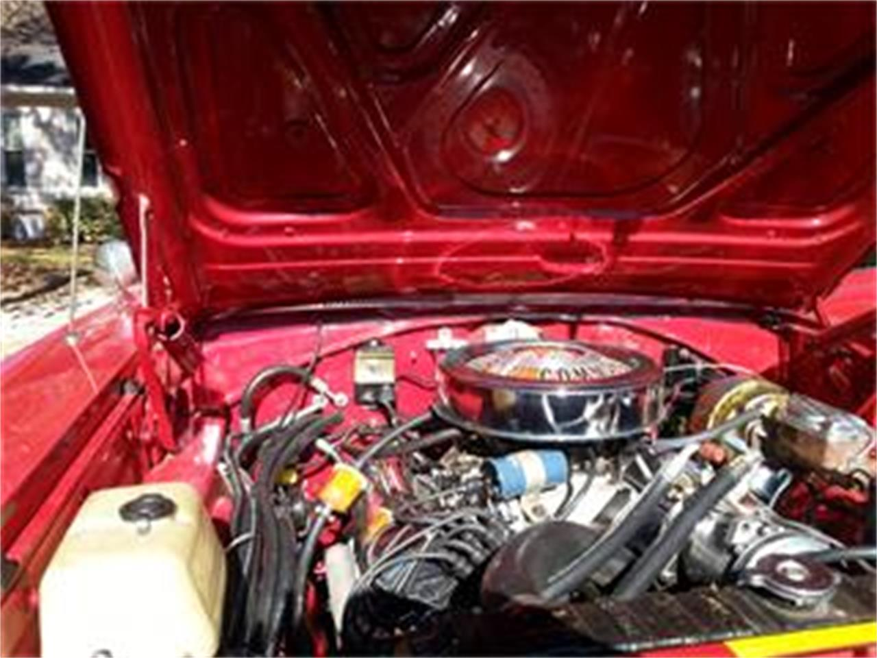 Large Picture of 1967 Plymouth Belvedere located in South Carolina - $30,900.00 Offered by a Private Seller - DG6S
