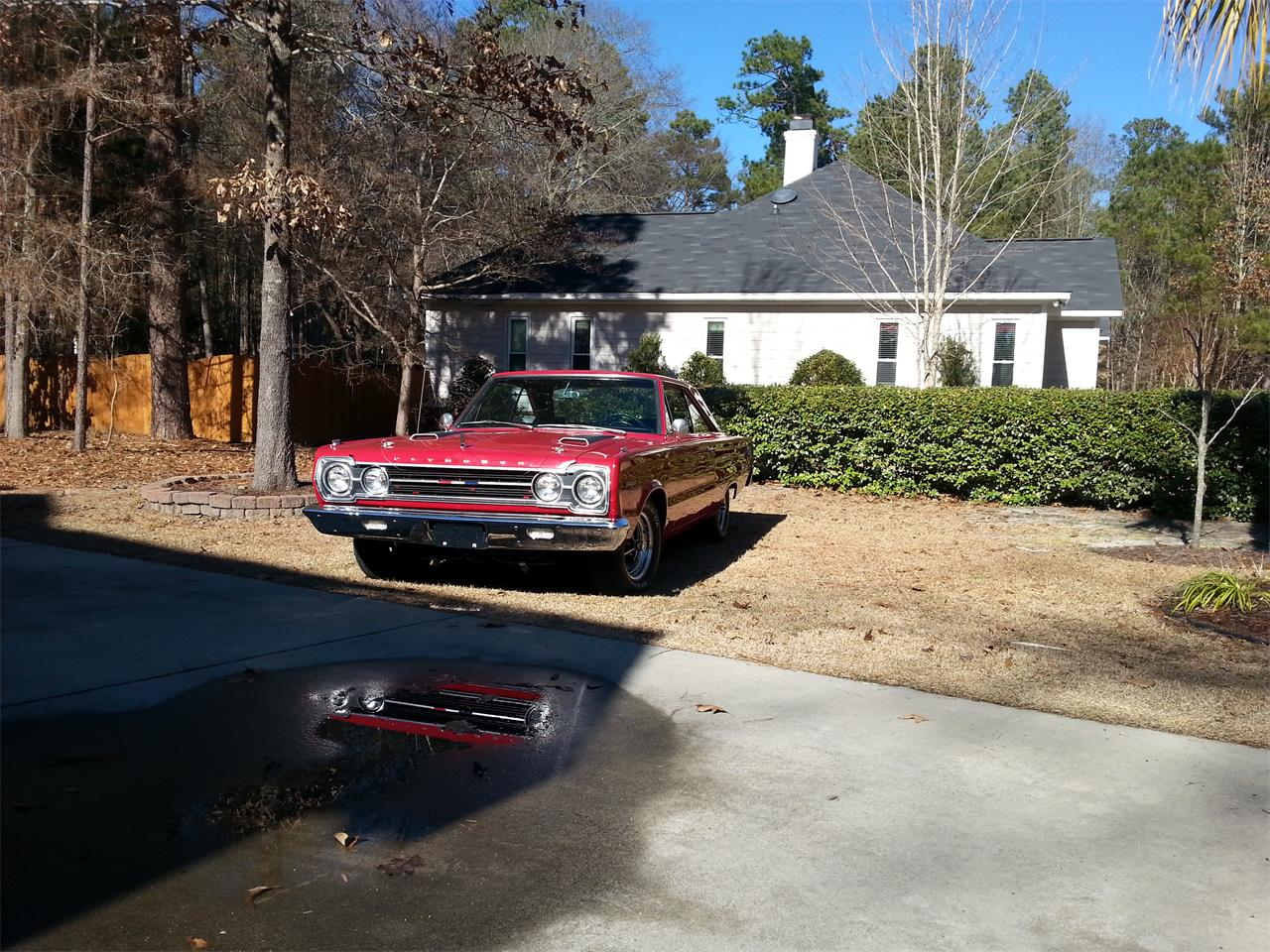 Large Picture of '67 Belvedere located in South Carolina - $30,900.00 - DG6S