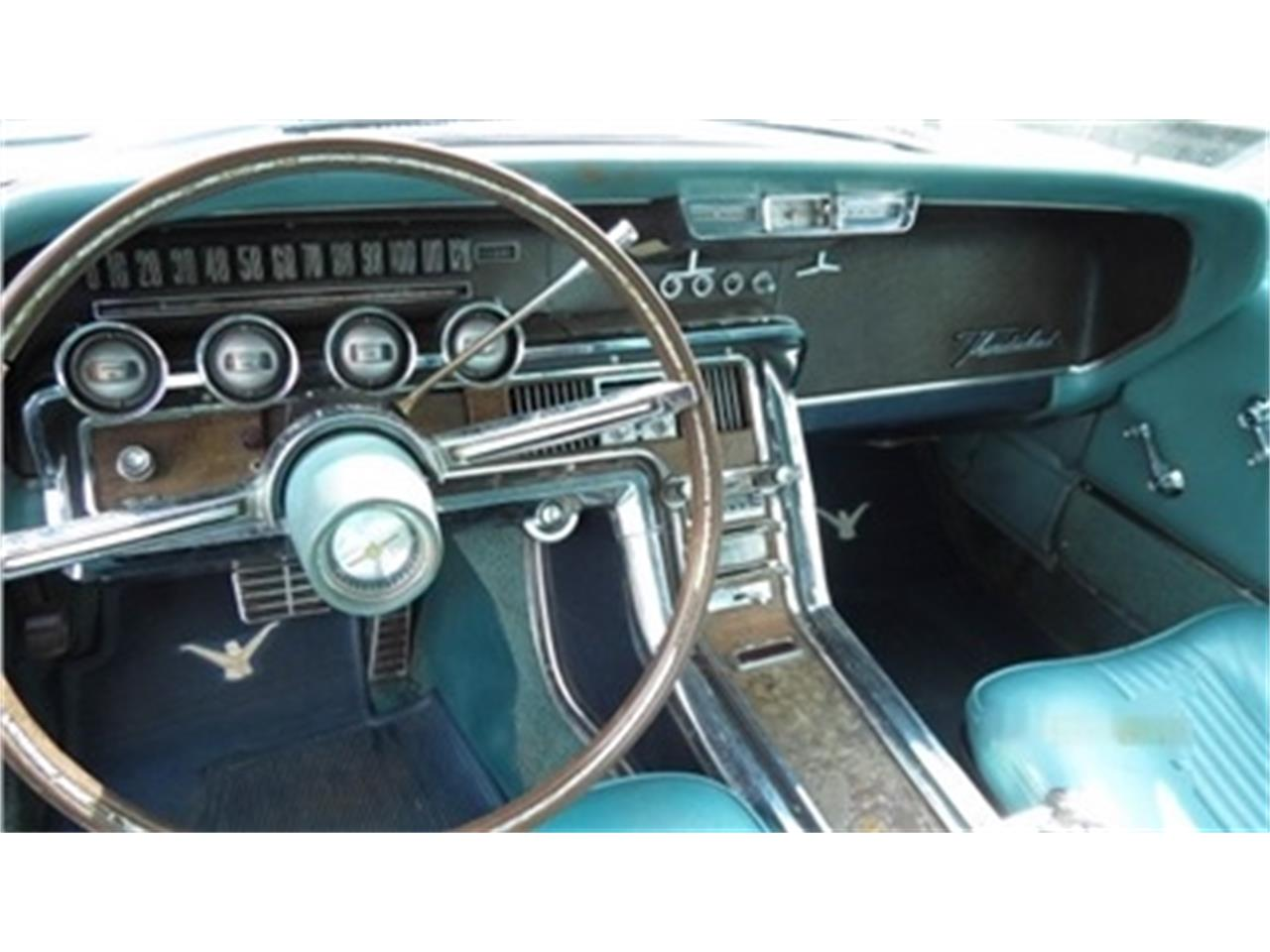 Large Picture of Classic 1964 Ford Thunderbird located in Florida Offered by Sobe Classics - DGHN