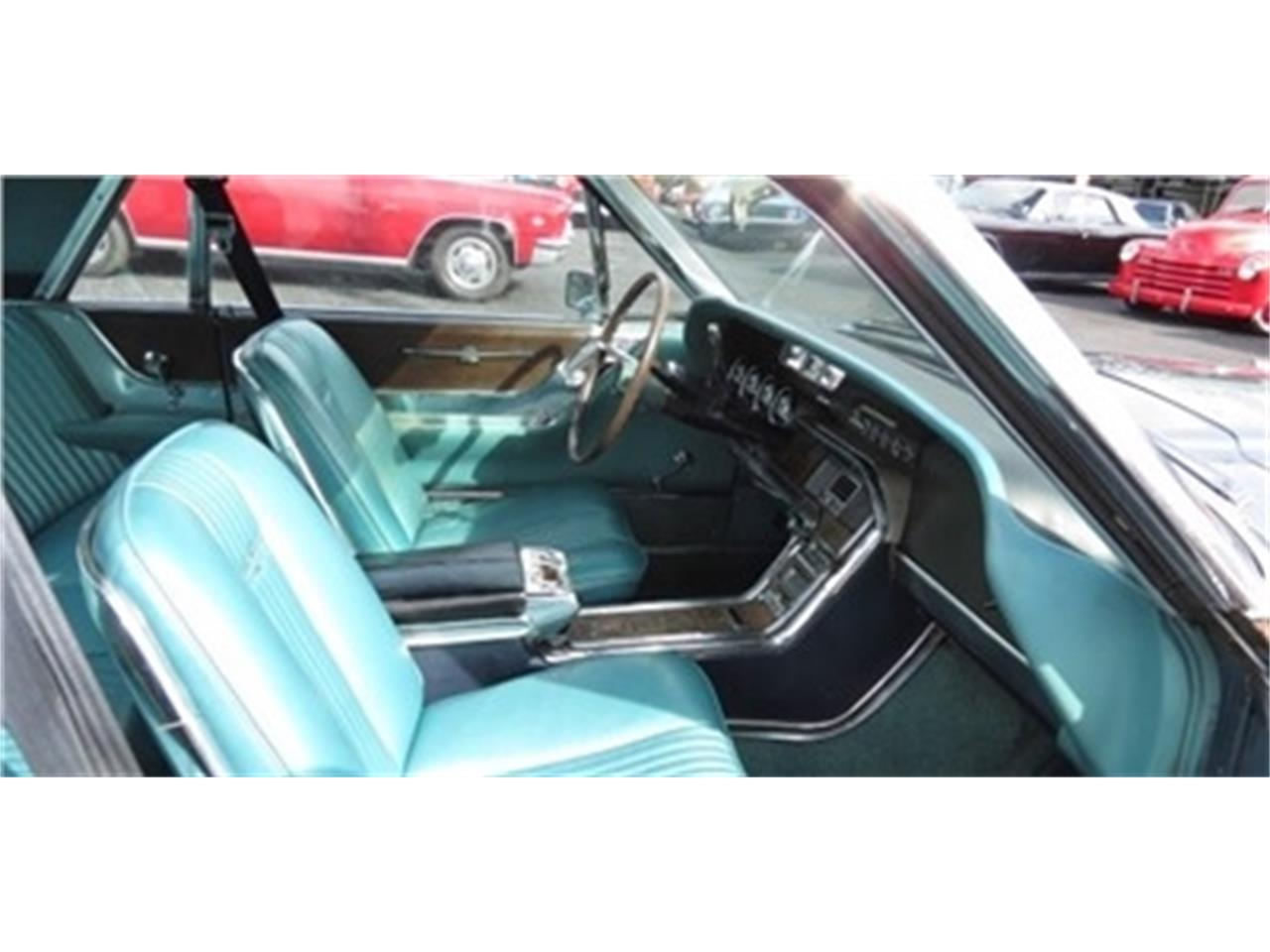 Large Picture of 1964 Thunderbird Offered by Sobe Classics - DGHN